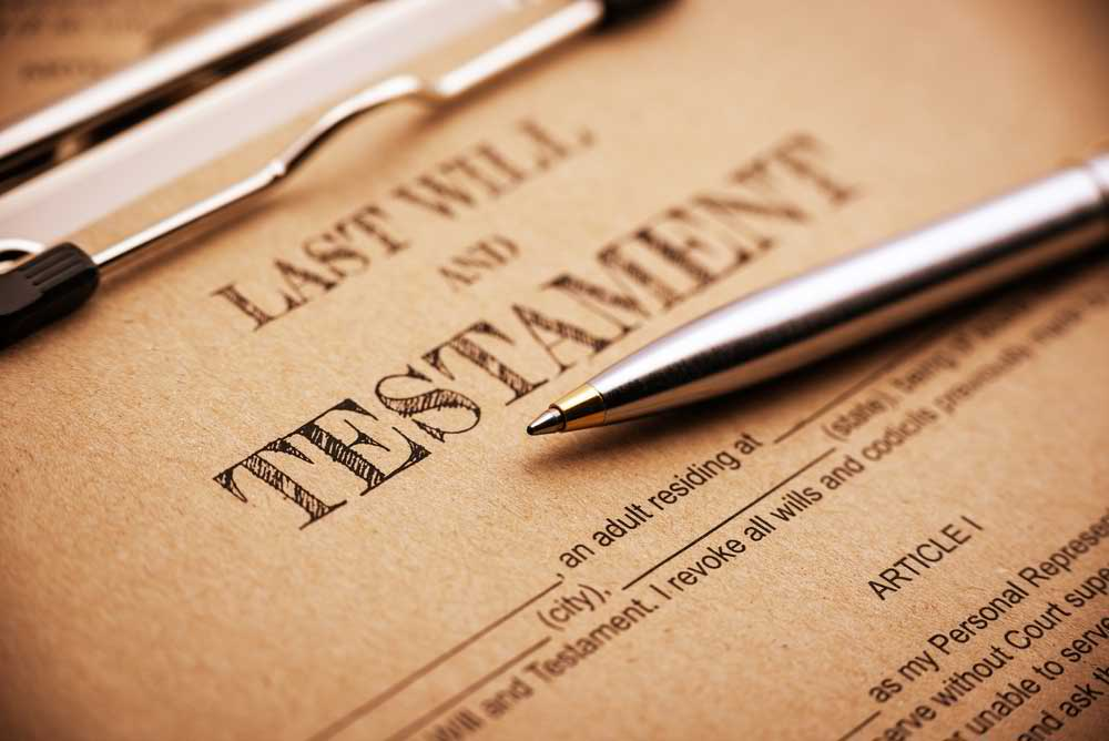 Yours, Mine or Ours? Inheritances and Family Law