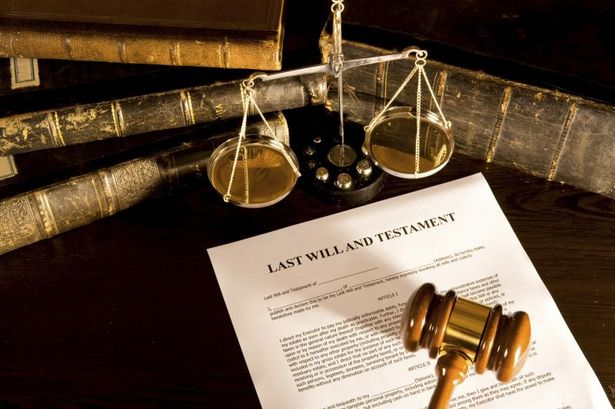 Contesting A Will – What You Need To Know?